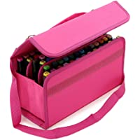 NewBull Marker Pen Case with 80 Slots