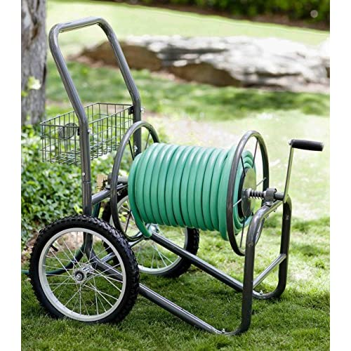 good Liberty Garden Products 880-2 Industrial 2 Wheel Pneumatic ...