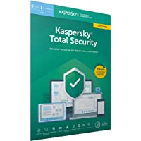 Kaspersky Total Security 2019 Upgrade | 3 Geräte | 1 Jahr | Windows/Mac/Android | FFP | Download