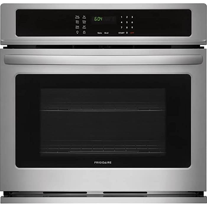 The Best 27 Inch Wall Oven Electric Single
