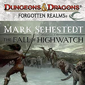 The Fall of Highwatch Audiobook