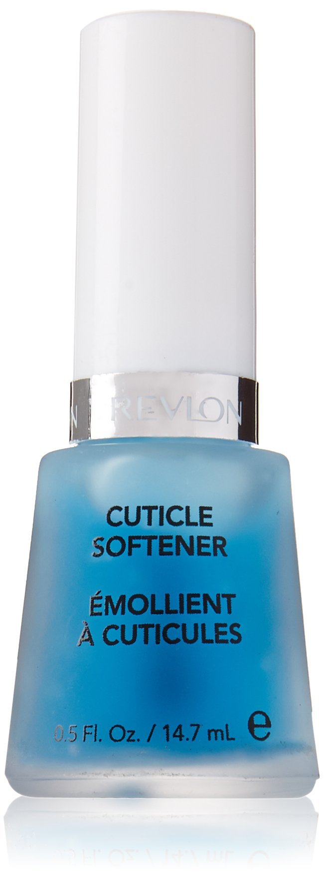 Amazon.com : Revlon Gentle Cuticle Remover, 0.5 Ounce : Nail Growth ...