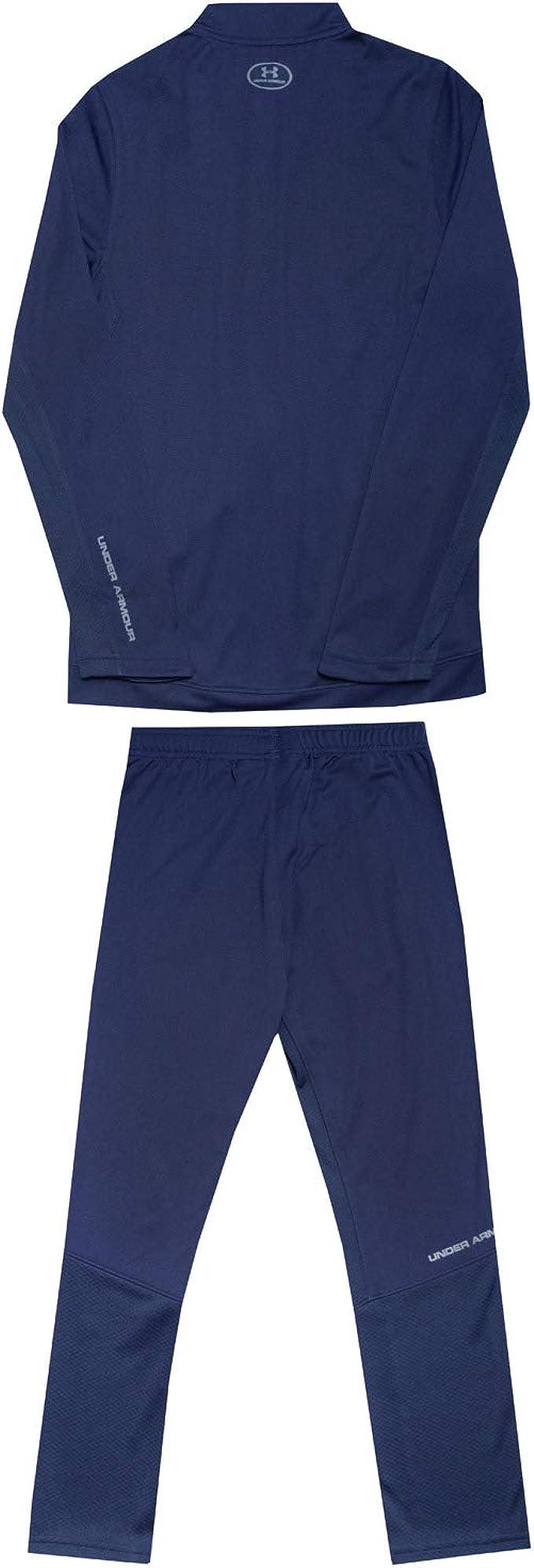 Under Armour Jungen Knit Anzug Trainingsanzug