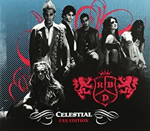 Celestial (Fan Edition Cd + Dvd)