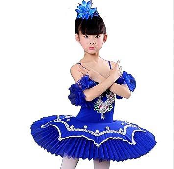 SMACO Ballet tutuMujeres Ballet Falda Traje Vestido Falda ...