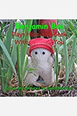 Benjamin Boo Plays Hide-and-Seek With You (Volume 3) Paperback