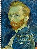 National Gallery of Art 2013 Engagement Calendar, National Gallery of Art Staff, 0789325160