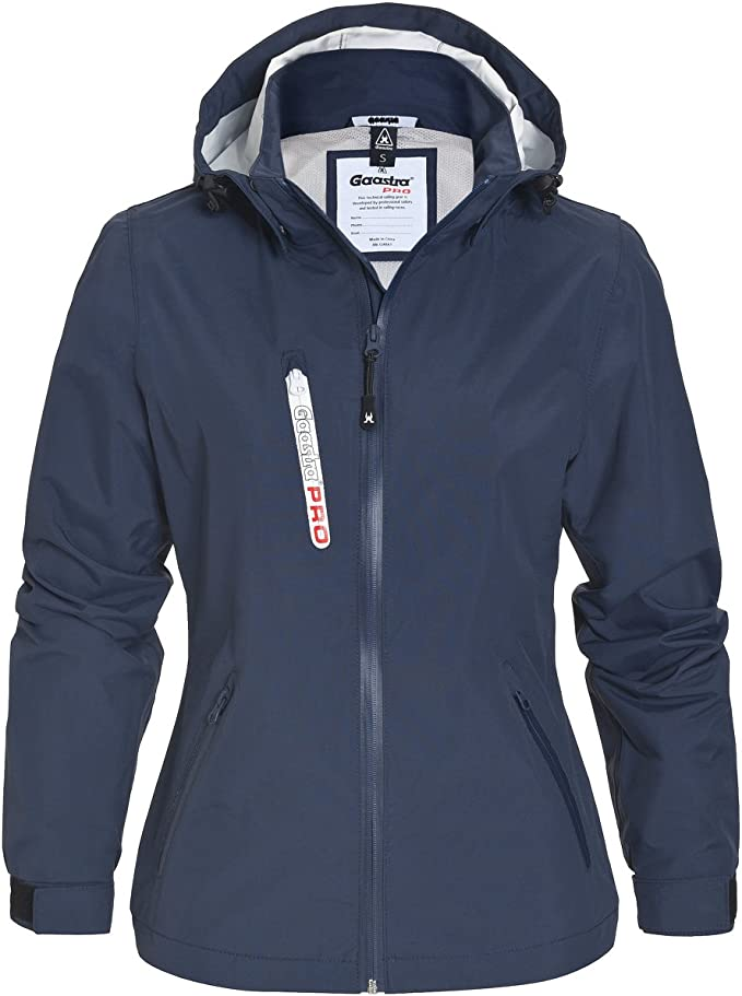 GAASTRA Damen Jacke Key West Damen Navy Xs: