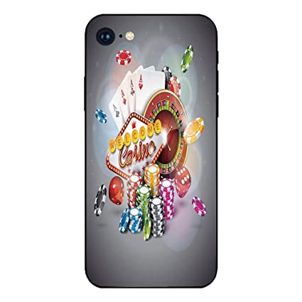 Amazon Com Phone Case Compatible With Iphone7 Iphone8 Mobile Phone