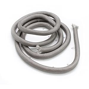 WB41T10003 GE Wall Oven Gasket Ovn Dr