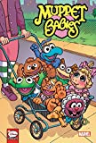 img - for Muppet Babies Omnibus book / textbook / text book