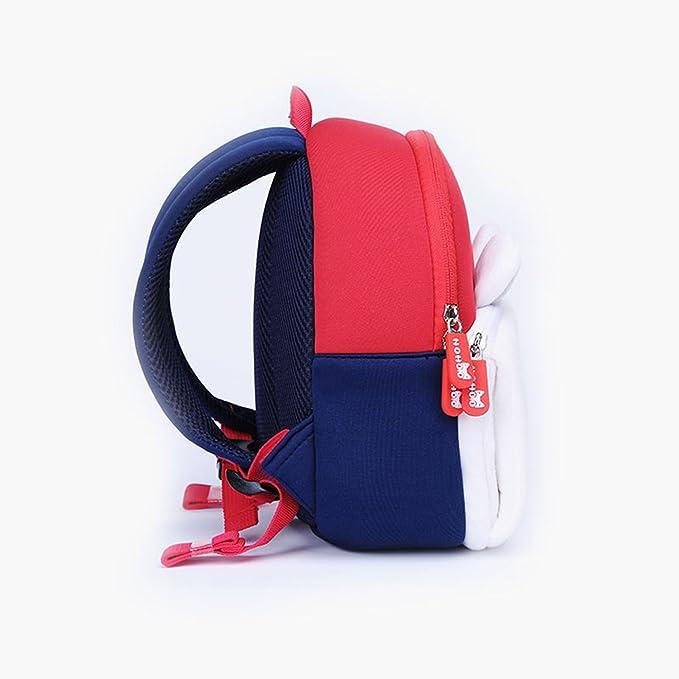 Amazon.com : Kiddi Choice Wetsuit Nhq004 Neoprene Animal Bear School Backpack Gift : Sports & Outdoors