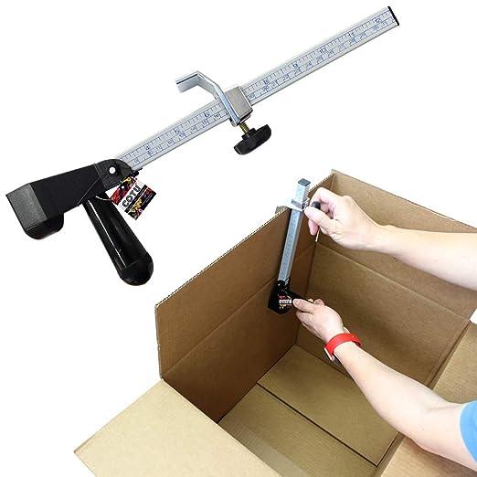 3 Pack COTU Sizer Carton Sizer//Reducer R