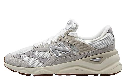 new balance uomo grey