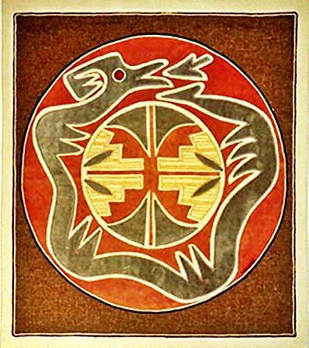Zuni Snake - 7