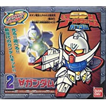 SD Turn A Gundam #2 (1/144 Scale) Model Kit [Toy]