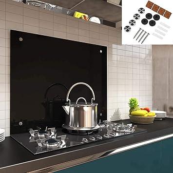 Küchenrückwand Spritzschutz Fliesenspiegel Herdspritzschutz Wandschutz AcrylGlas