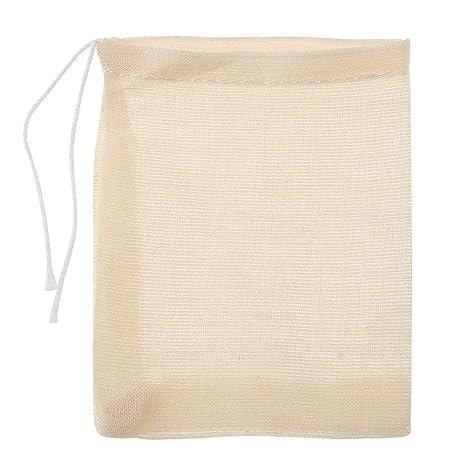Occitop - Bolsas de té vacías con Filtro de Cuerda para ...