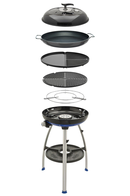 Cadac Carri Chef 2 Paella Pan & Grill 2 Grill Combo