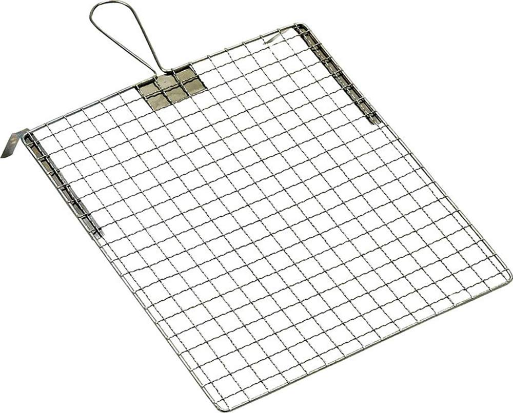 Nö lle 708900 Metal Paint Grid, Silver, 26 x 30 cm Nölle