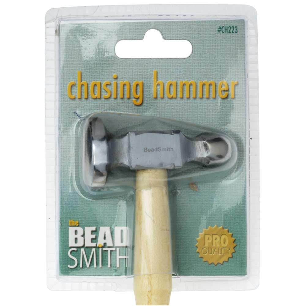 4.75oz Chasing Dome Head Hammer-10