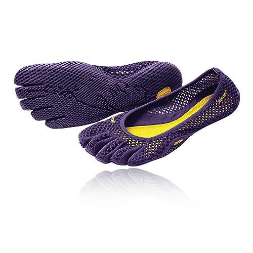Vibram Fivefingers Vi-b, Zapatillas Deportiva Cinco Dedos para Mujer: Amazon.es: Zapatos y complementos