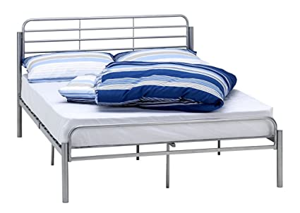JYSK Cama Marco Farum Doble ALU Color