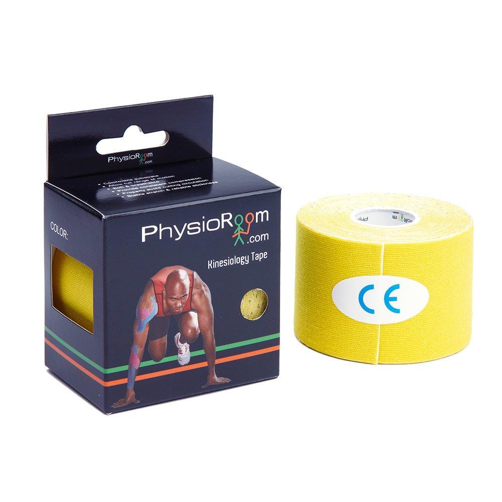 PhysioRoom/ /Cinta para kinesiolog/ía el/ástico Deportes Soporte Muscular