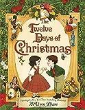 The Twelve Days of Christmas, , 0385374135