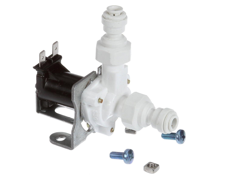 Follett 00957704 Solenoid Dispenser Valve Assembly