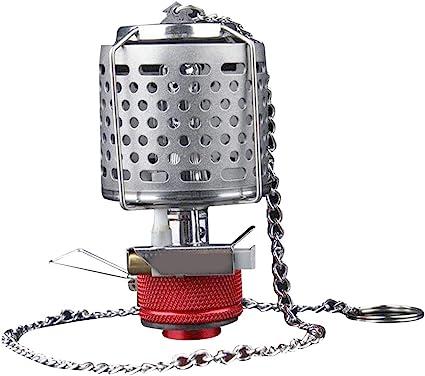 Koowaa - Linterna portátil Ultraligera compacta para Camping ...