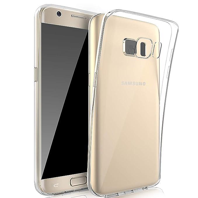 Samsung galaxy s7 hülle silikon