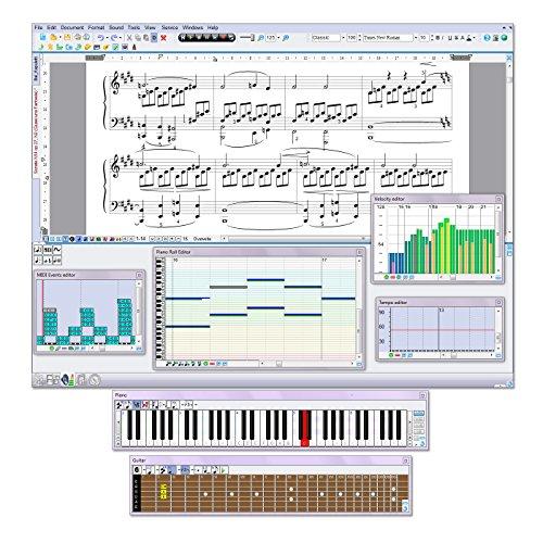 MagicScore Maestro v8.0 - Image 5