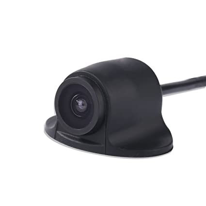 Buy Chuanganzhuo Car Front Side View Camera Universal High