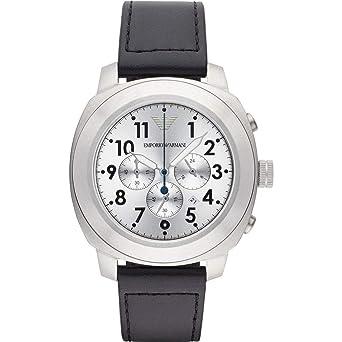 1701d94fb22 Relógio Emporio Armani Masculino - Ar6054 0kn  Amazon.com.br  Amazon ...