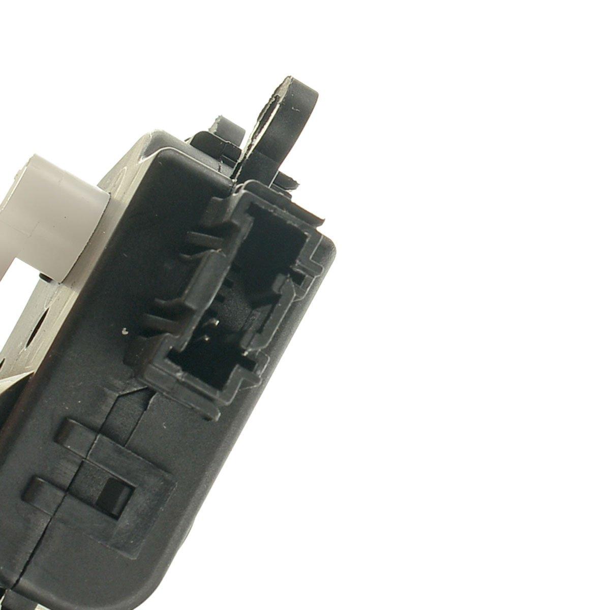 A-Premium HVAC Heater Air Blend Door Actuator for Mazda 3 2010 2011 2012 2013