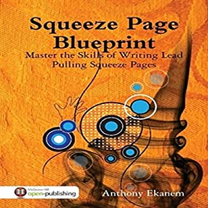 Squeeze Page Blueprint Audiobook