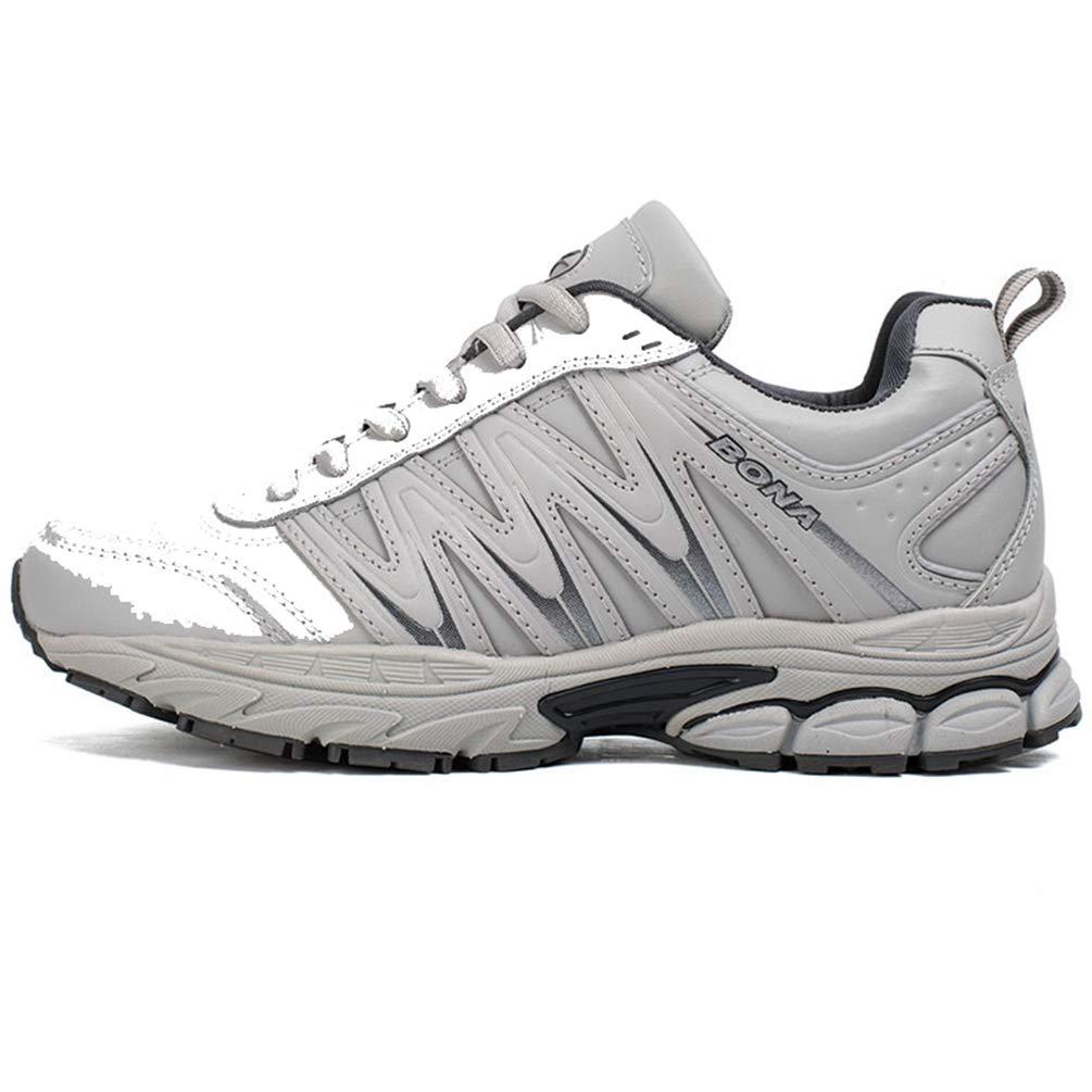 Scarpe da Corsa delle Donne in Pizzo Atletico all'aperto Jogging Sport Scarpe Comodo Sneakers per Le Donne