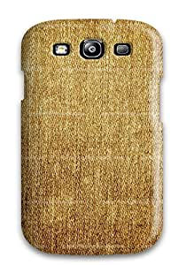 Premium Grunge Back Cover Snap On Case For Galaxy S3