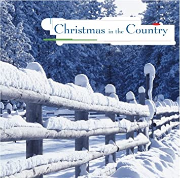 various artists christmas in the country amazoncom music - Christmas In The Country