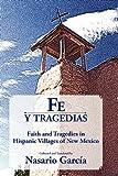 Fe y Tragedias, Nasario García, 1890689564