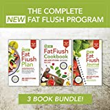 img - for The Complete New Fat Flush Program (Dieting) book / textbook / text book