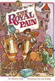 The Royal Pain, Sharon Fear, 0673613755