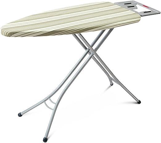 KK- Tabla de planchar para el hogar Plancha de planchar plancha de ...