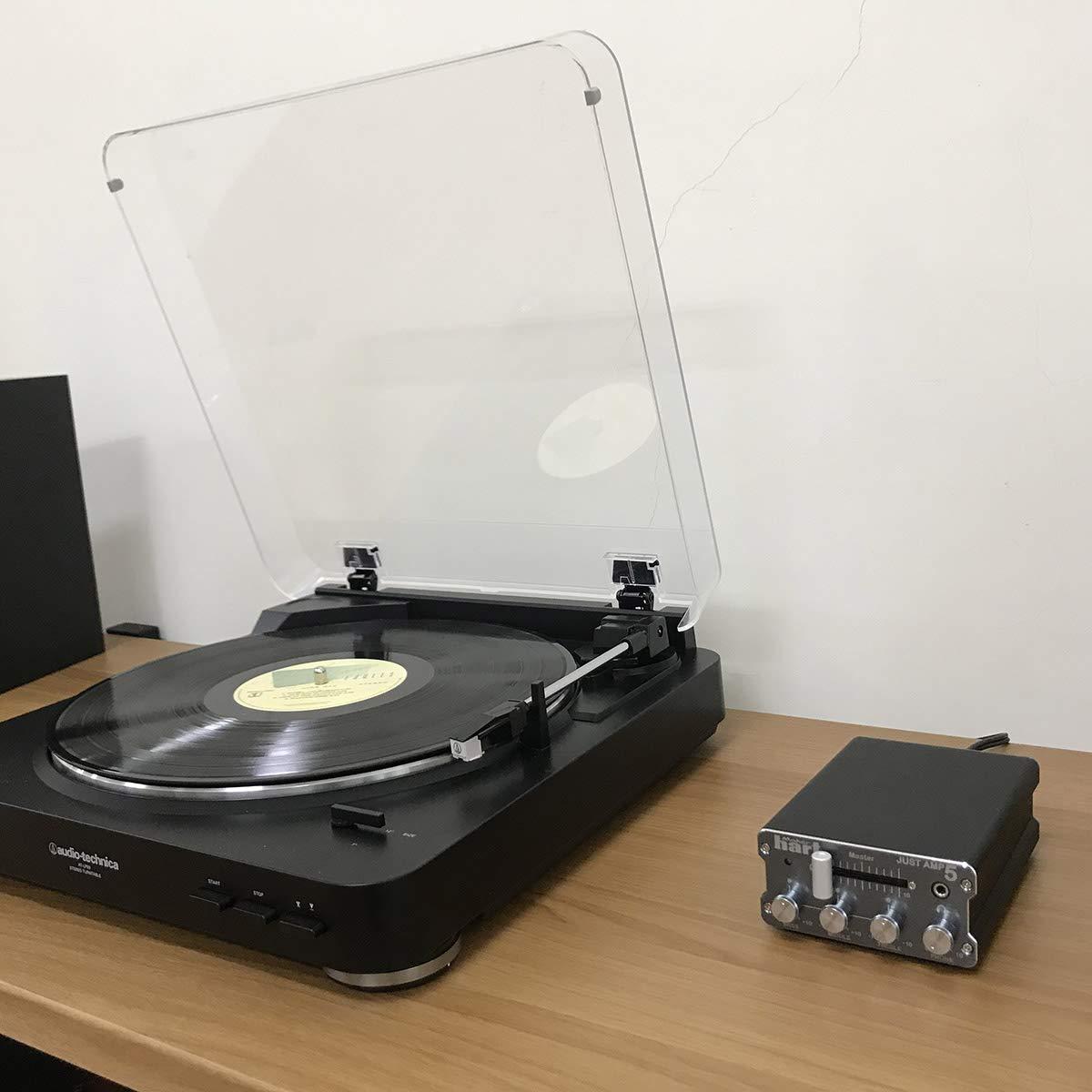 Amazon.com: Maker Hart Just Amp 5 - Amplificador compacto ...