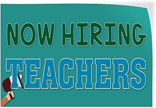 Image result for hiring teachers