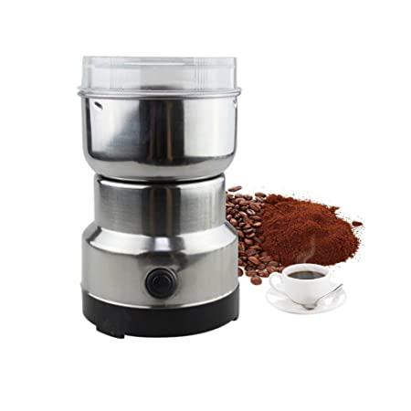Delidraw Amoladora de café eléctrica de 220V Que muele la ...