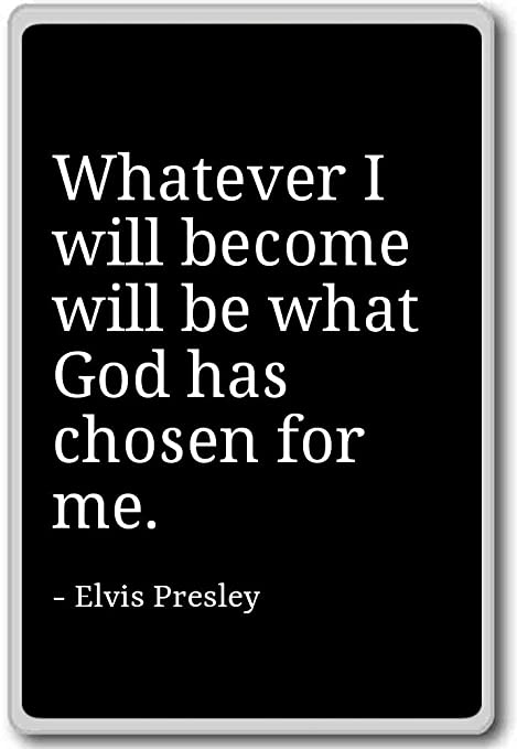 Amazon.com: Whatever I will become will be what God has c ...
