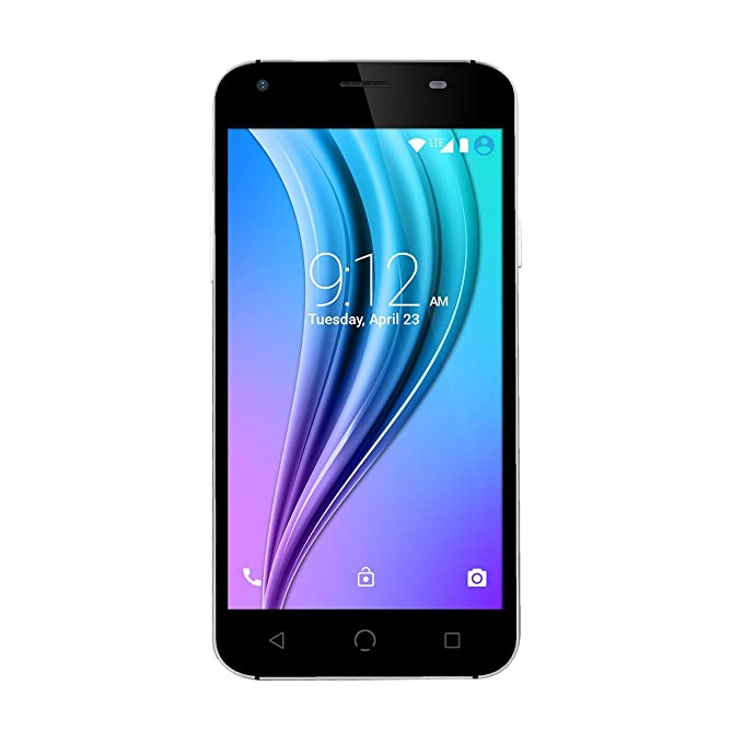 NUU Mobile X4 5.0