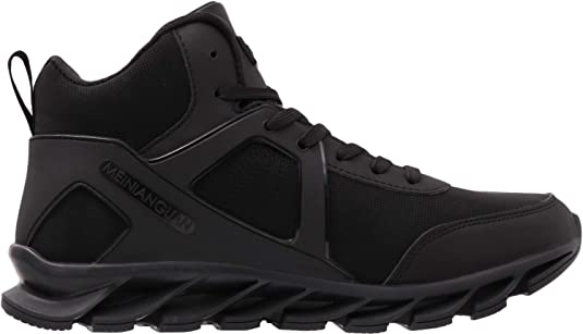 BRONAX Mode Gym Chaussures pour Hommes 6 Couleurs Taille 39-48 EU